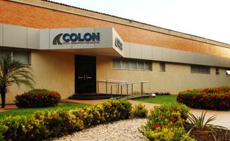 Sucedendo a Antonini, passa a operar a Colon Equipamentos Rodoviários, sediada em Teresina, empresa especializada na fabricação de carrocerias, contêineres, furgões e equipamentos para transporte rodoviário e cargas.
