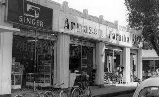 O Armazém Paraíba chega a Teresina, Piauí. Sua 11ª loja foi instalada na Rua Álvaro Mendes.