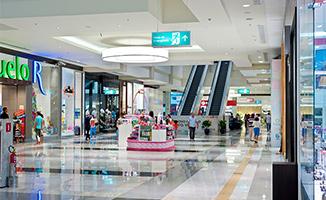 Teresina Shopping amplia sua ABL (Área Bruta Locável), se tornando um dos maiores shoppings do norte-nordeste do Brasil.