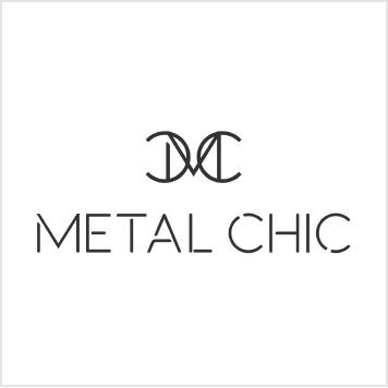 Metal Chic